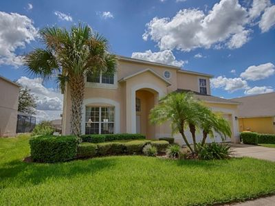 Photo for Luxury on a budget - Emerald Island Resort - Feature Packed Spacious 6 Beds 5.5 Baths  Pool Villa - 3 Miles To Disney