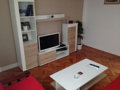 Photo for Holiday apartment Split for 1 - 5 persons with 2 bedrooms - Holiday apartment