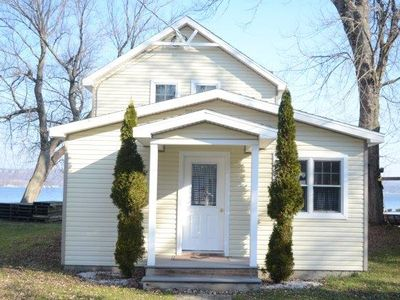 Photo for Enjoy a beautiful view of Chautauqua Lake at 3314 Highland Ave. in Ashville, NY!