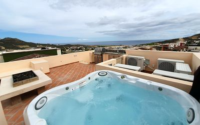 Photo for This beautiful house is located at Copala in Quivira Luxury Residential