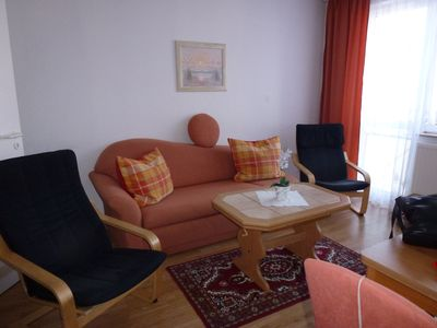 Photo for 1BR Apartment Vacation Rental in Zinnowitz (Seebad)