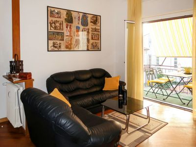 Photo for 1BR Apartment Vacation Rental in Pallanza