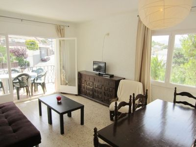 Photo for Apartment in quiet area close to the beach - 1564