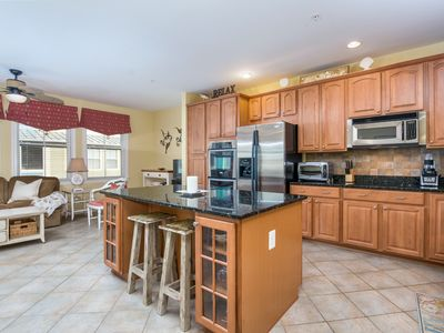 Spacious Renovated Home w/ New Appliances & Awesome Resort Amenities
