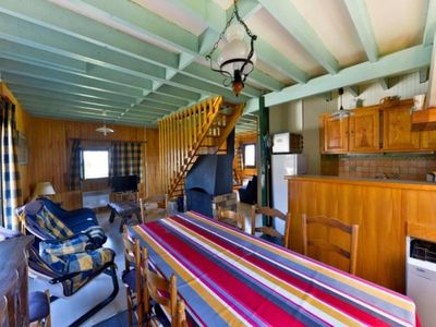 Photo for 3BR Chalet Vacation Rental in La Pierre Saint-Martin
