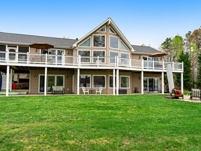 Photo for 4BR House Vacation Rental in Mineral, Virginia