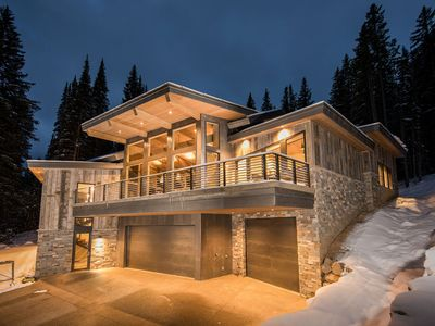 Photo for SKIERS ROOST IN THE GATED SKI IN SKI OUT BRIDGERS CACHE COMMUNITY