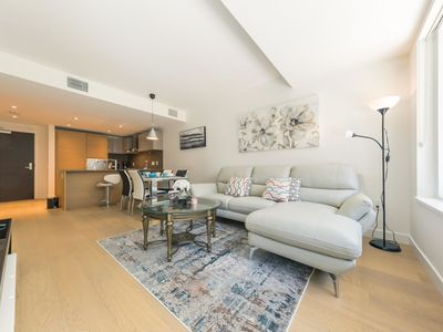 Photo for D39 - Stunning 2br with Huge Patio