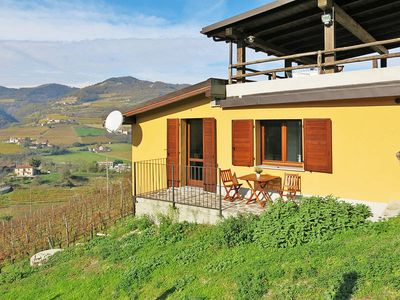 Photo for Apartment Tenuta Corte Bianca  in Vesime (AT), Piedmont - 4 persons, 2 bedrooms