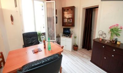 Photo for Charming 2 rooms Paris Montparnasse