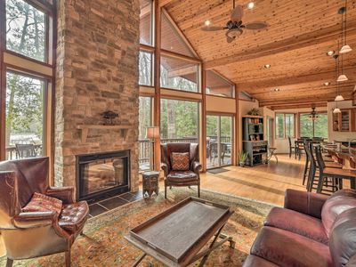 Photo for 4BR House Vacation Rental in Heathsville, Virginia