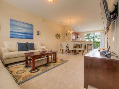 Photo for High Tide - Three Bedroom Townhome
