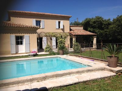 Photo for Rent large Provencal house