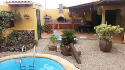 Photo for Holiday house Corralejo for 1 - 4 persons with 2 bedrooms - Holiday house