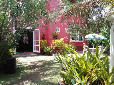 Photo for Itaparica Island - Short Term Rent - 4 bed House