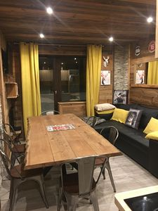 Photo for VAL THORENS CENTER STATION Apt 42 m2 3 CHBERS ENTIRELY RENOVATED summer 2017