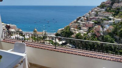 Photo for SASA - HOLIDAY APARTMENT - POSITANO - AMALFI COAST