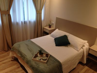 Photo for One bedroom apartment with Terrace II