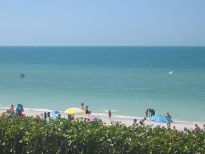 Spectacular View from The Beachmoor! ~ Naples, Florida