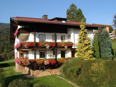 Photo for Apartment with a great view located south of Verditz