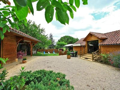 Photo for charming house in the heart of the Dordogne