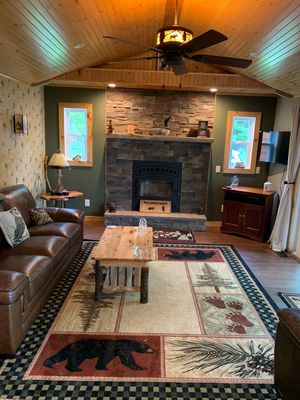 Photo for Raquette Lake Vacation Home