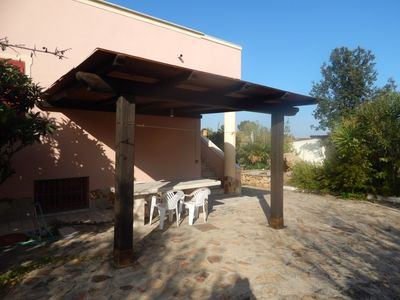 Photo for 2BR Apartment Vacation Rental in Orosei, Insel Sardinien