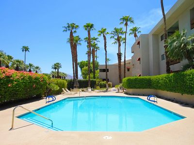 Photo for Exceptional Condo in Central Palm Springs!