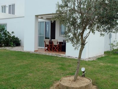 Photo for House in Kyllini with Internet, Air conditioning, Parking, Garden (551344)