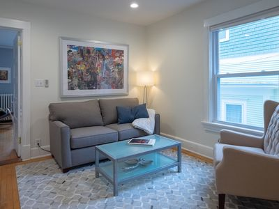 Photo for Private Comfort in Milwaukee's Most Walkable Neighborhood