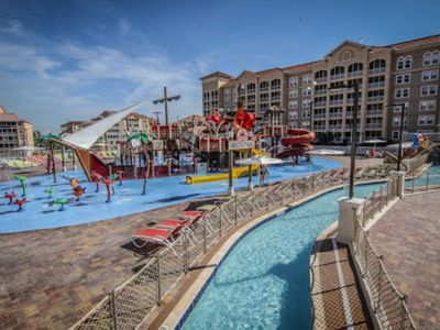 Photo for 2BR Tower Vacation Rental in Kissimmee, Florida