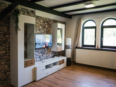 Photo for Apartment / app. for 6 guests with 90m² in Rödental (128869)