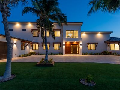 Photo for Brand New Luxury Oceanfront Home in East End