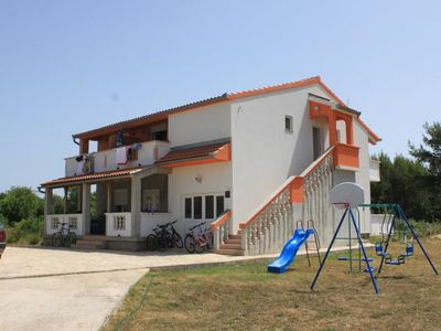 Photo for One bedroom apartment with balcony Pašman