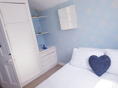 Photo for Beautiful, private, upper floor accommodation