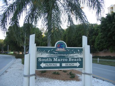 Photo for Location, Location, Location- Directly overlooks first Canal, walk to beach