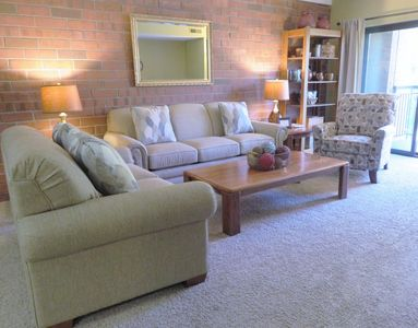Photo for Main St. & Town Lift, Pool & Hot Tub + Best Comfort, Service and Value!