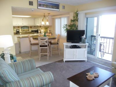 Photo for Pinnacle Port Vacation Rentals-A Tower 2 bdr. Condo