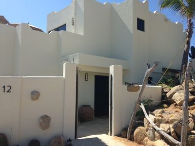 Photo for Extraordinary Villa With Superb View In Gated Community