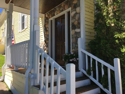 Photo for Wonderful Downtown Petoskey Home on Howard!
