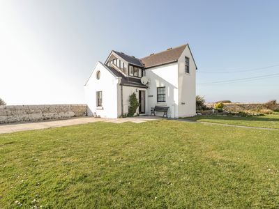 Photo for Old Higher Lighthouse Branscombe Lodge, PORTLAND BILL