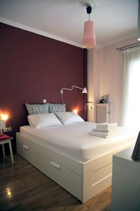 Photo for Panos's House 50 sqm. Comfort & Relaxation in Athens