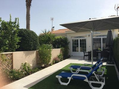 Photo for Holiday house Torrevieja for 5 - 7 persons with 2 bedrooms - Holiday house