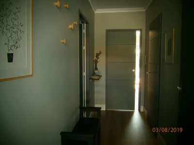 Photo for New house on one level of 54 m²