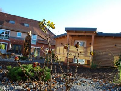 Photo for Fantastic apartment with terrace, exclusive beach location on the Baltic Sea; Sauna; WIRELESS INTERNET ACCESS