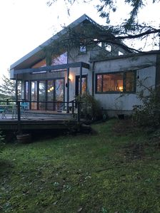 Photo for Madrone beach house on Anderson Island