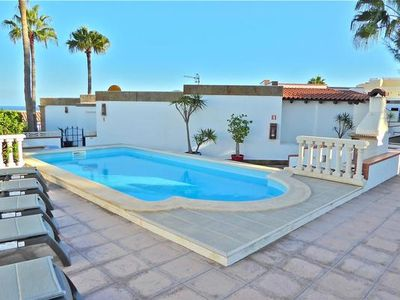 Photo for Holiday house Costa Calma for 4 persons with 2 bedrooms - Holiday house