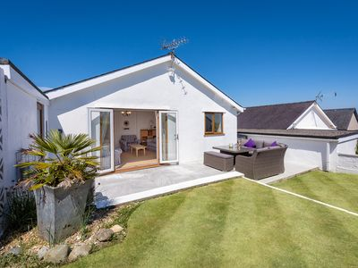 Photo for Located in the centre of Abersoch village, just a couple of minutes' walk from Abersoch's renowned s
