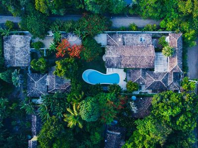 Photo for Vila do Divino - TRANCOSO - Bahia - Charming village hidden in the middle of paradise!