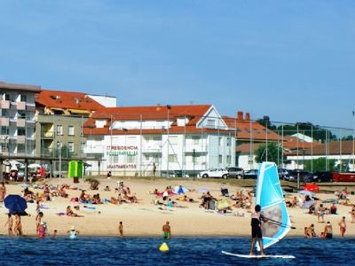 Photo for 1BR Apartment Vacation Rental in Cangas, Pontevedra
